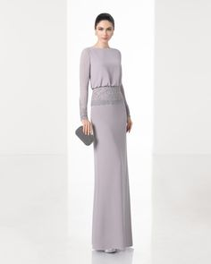 Long and Short Evening Gowns Long Sleeve Evening Dresses, Evening Outfits, Evening Gowns, Modest Clothing, Modest Outfits, Dress Outfits, Long Bridesmaid Dresses, Formal Dresses, Vestidos Plus Size