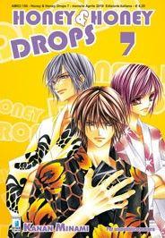 Honey Honey Drops 7 - Amici 150 [ Honey & Honey Drops N. Honey Drops, Manga Love, Light Novel, Shoujo, League Of Legends, Novels, Anime, Heaven, Author
