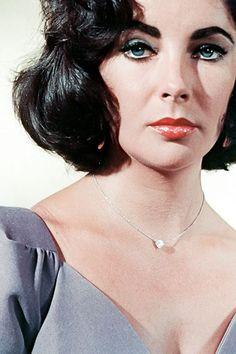 "Elizabeth Taylor ""Suddenly, Last summer"" (1959)."