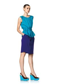 Benetton Woman Collection - Look 2