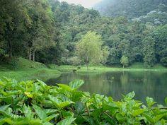 Parque Nacional General Cruz Carillo