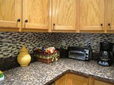 23 Best Covering ugly tile images | Home, House, Washroom Ugly Backsplashes For Kitchens on ugly artwork, ugly cross decorations, ugly granite, ugly area rugs, ugly basement, ugly kitchens, ugly electrical, ugly bath, ugly farm sink, ugly ovens, ugly countertops,