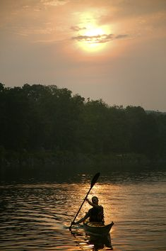 kayaking on the Chesapeake Bay| Whysall Photography