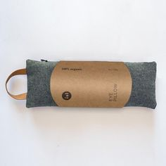 This 100% organic, scented eye pillow adds light pressure to your eyes and aromatherapy to your practice. Great for relaxing, laying meditation, yoga nidra, aiding in sleep and relief of headaches. Scented eye pillow is filled with organic lavender and flax seeds. Try it heated in the microwave or cooled in the freezer. Details: 100% organic, recycled cotton and hemp fabric cover 100% organic cotton inner liner filled with organic flax and lavender (vegan) paper leather handle cover is… Relaxation Gifts, Hemp Fabric, Yoga Nidra, Jade Stone, Just Relax, How To Dye Fabric, Fabric Covered, Leather Handle, Aromatherapy