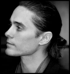 Jared Leto November 2012