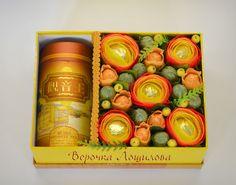 Gallery.ru / Оформление чая. - Оформление подарков - neiray