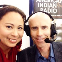 This was taken during my first #radio #interview segment with Dr. DeRose of #AmericanIndianRadio. Diabetes affects our #nativeamericans as the rest of the #USA. We talked about the role of #lifestyle #change in controlling and even reversing #diabetes #diabetesawareness #health #nurse #nursepractitioner by crisamarja