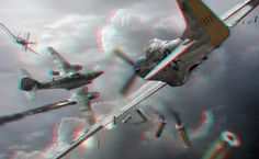Engine Trouble 3-D conversion (updated) by MVRamsey on DeviantArt