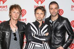 Muse Interview On Modern Warfare The Conspiracies That Drive New #Album #Drones & Matt Bellamy's Night At The White House