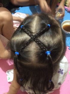 Hair style for today