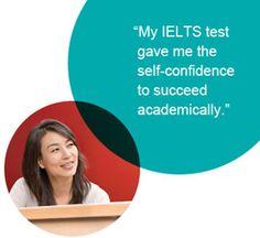 IELTS Process 55™