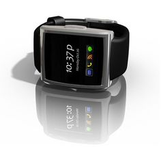 Visit http://iphonewatches.net to buy iPhone watches and other Bluetooth Gadgets