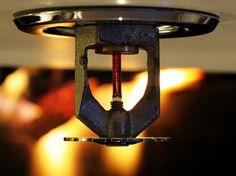 PCI-Prevenção e Combate a Incendio