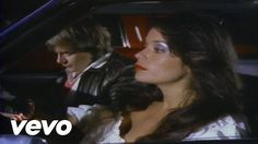 Eddie Money - Shakin' (1982) I had such a mad crush on the chica (Patricia Kotero, better known as Apollonia)