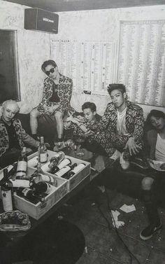 Read BIGBANG from the story Kpop Memes And Pictures 8 by kookie_minnie_hunnie with 235 reads. Daesung, Gd Bigbang, Bigbang G Dragon, Big Bang, Choi Seung Hyun, Korean Boy Bands, South Korean Boy Band, Yg Entertainment, Girls Generation