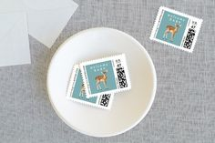 Fawn Fields Stamps b