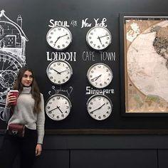 Moana Weissenbach (@moana1d) • Instagram-Fotos und -Videos Moana, Clock, Videos, Wall, Silver, Inspiration, Instagram, Home Decor, Watch