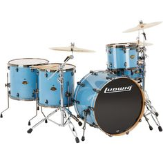 Ludwig Drums, Snare Drum, Drum Kits, Classic Rock, Beats, Shells, Music Instruments, Packing, Scantily Clad