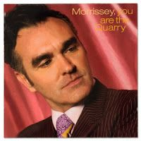 NOW What Did He Do? Morrissey Treated at Cedars-Sinai Hospital in Los Angeles