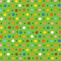 Jump into Fun, Jump Dot Jade, Green Polka Dots, Robert Kaufman Quilting Cotton, by the Half Yard by BaysideFabrics on Etsy