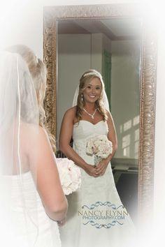 Beautiful Bride taken at Club Continental, Jacksonville, Florida