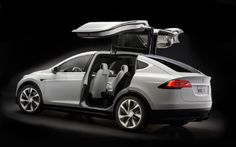 Tesla Future Plans Revealed, Model X, Model E, More - Automotive.com
