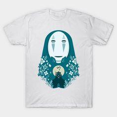 Spirited - Mens T-Shirt