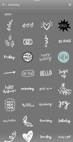 Instagram Blog, Snapchat Instagram, Fake Instagram, Instagram Editing Apps, Instagram Emoji, Feeds Instagram, Iphone Instagram, Instagram Frame, Story Instagram