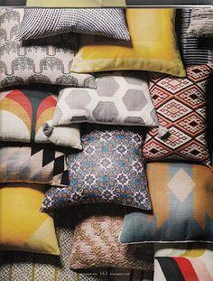 John Robshaw Textiles - Press - Real Simple