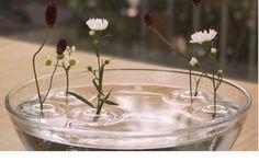 oodesign/Floating Vase RIPPLE【あす楽対応】(男性 女性 父親 父の日 おしゃれ プレゼント ギフト)