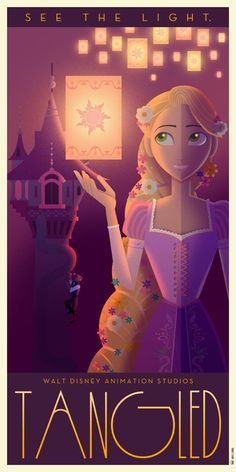 A The Emperor's New Groove poster in Art Deco retro style. The Emperor's New Groove Art Deco poster Disney Pixar, Disney E Dreamworks, Deco Disney, Film Disney, Disney Rapunzel, Disney Villains, Disney Love, Disney Magic, Disney Art