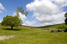Housedean Farm Campsite, East Sussex | Cool Camping