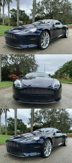 2012 Aston Martin Virage Volante Convertible Aston Martin Virage, Cars For Sale, Convertible, Cars, Pickup Trucks, Infinity Dress, Cars For Sell
