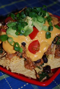 Real-Deal Nacho Cheeze | Kid Tested Firefighter Approved (vegan cashew-based cheesy sauce)