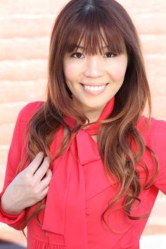 Makeup by Li Lei