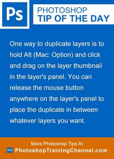 One way to duplicate layers is to hold Alt (Mac: Option) and click and drag on the layer thumbnail in the layer's panel. You can release the mouse button anywhere on the layer's panel to place the duplicate in between whatever layers you want.