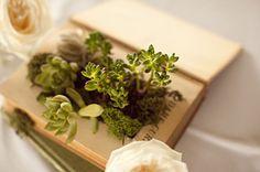 Book planter instructions