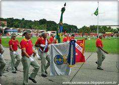 """""""Saco Mucho"""": CGCFN promove 43º Encontro de Veteranos FNs"""