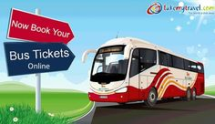 Advantages of Online #Bus #Ticket Booking...  Read More at: https://holiday-packages.travel.blog/2016/12/29/advantages-of-online-bus-ticket-booking/
