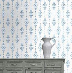 Schablone Wandmalerei mandala style stencil furniture stencil wall painting stencils