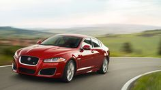 Jaguar recalls XF (XFR-S) vehicles. A component within the Power Assist Steering system may collapse.