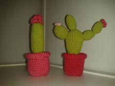 Amigurumi Cactus Tejiendo Peru : Amigurumi on Pinterest Amigurumi, Crochet Cactus and ...