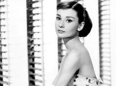 I got: Audrey Hepburn! Which 1950's Actress Are You?