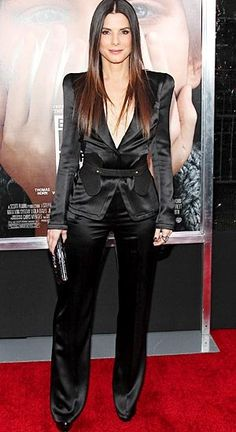 Love Sandra and love this outfit