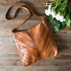 Really like brown leather satchels and crossbody bags Fashion leather articles at 60 % wholesale discount prices #leather #leatherjacket #leatherfashion