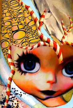 Newer Journal Pages Art Journal Pages, Art Journals, Book Page Art, Art Diary, Weird Art, Art Journal Inspiration, Collage Art, Collage Ideas, Medium Art