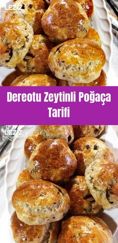 Donut with Dill Olives Recipe - Poğaça Tarifleri muffin vegan muffin recipe muffin Donut Recipes, Muffin Recipes, Donuts, Hashbrown Breakfast Casserole, Olive Recipes, Recipe Sites, Best Breakfast Recipes, Casserole Recipes, Food And Drink