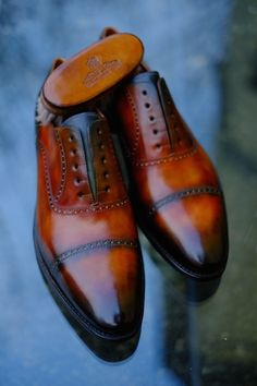 """dandyshoecare: """" YANKO! """"Doctor Zhivago"""" A New Patina by Alexander Nurulaeff-Dandy Shoe Care. Each of our customers dream can become reality. With Patina Dandy Shoe Care will have a pair of shoes..."""