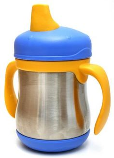SLP Corner: Step Away From the Sippy Cup! - pinned by @PediaStaff – Please Visit  ht.ly/63sNt for all our pediatric therapy pins