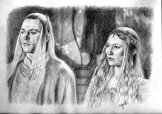 Lord and Lady by liga-marta on DeviantArt